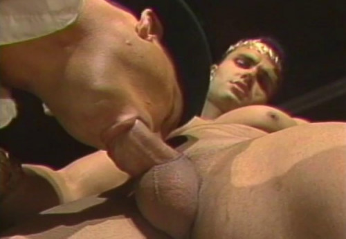 Amazing Sunsex Gay Retro