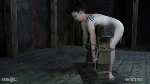Busty Sybil Hawthorne Trained Hard