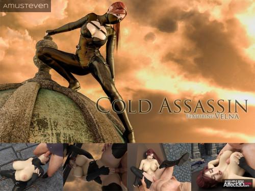 Amusteven Cold Assasin