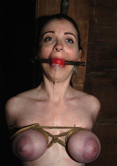 Ruthless BDSM games