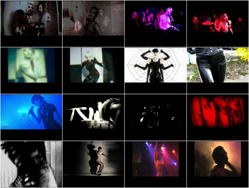 Grausame Töchter - Dark Electro Fetish Harsh , 20 videos Documentaries