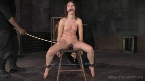 Bonnie Day, Nikki Darling Go Hard BDSM