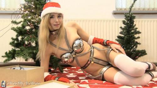 A Christmas surprise!