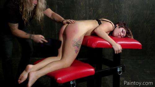 Pixie LeHaj Spank Me (2016)