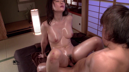 SuperModelMedia - My Best Friends Mother : Kotone Kuroki [SMBD-132]