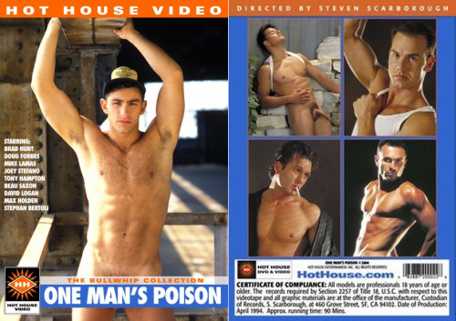 Hot House Video – One Mans Poison (1995)