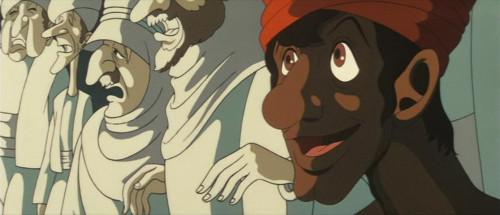 One Thousand and One Arabian Nights Cartoons