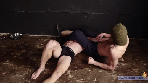 RusCapturedBoys - Recruitment of the Trainer - Part II