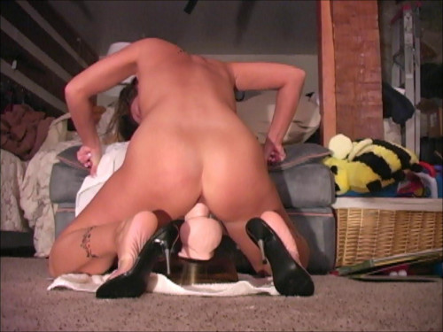 Intense Session With Mr Big - Full HD 1080p