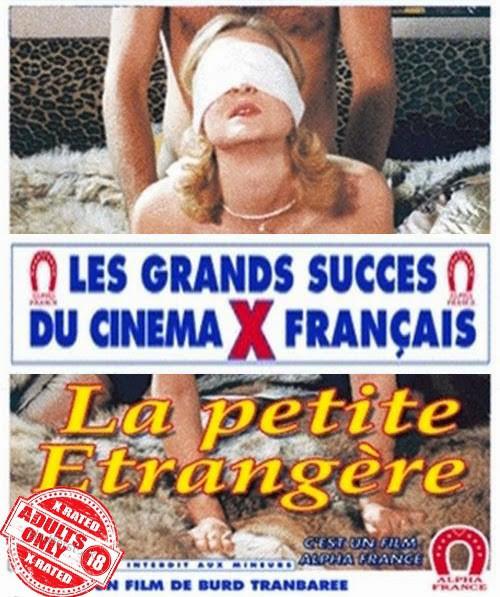 La petite Etrangere (1981) - A Foreign Girl in Paris Vintage Porn