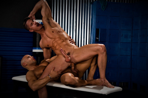 The Trainer No Excuses (Sc.1, Sean Zevran, Skyy Knox)