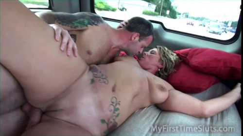 May Waters First Car Fuck full hd