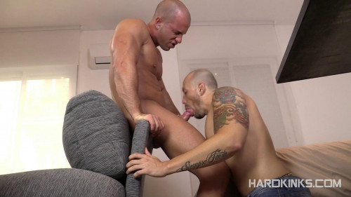 Cocksucker: Jordano Santoro Gay Clips