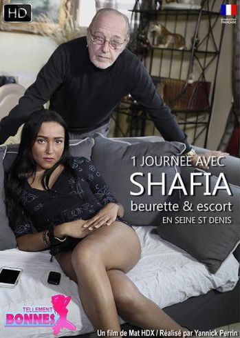 Une Journee Avec Shafia (2017) Full-length Porn Movies