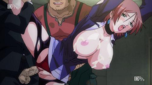 Yubisaki Annainin Part 3 Anime and Hentai