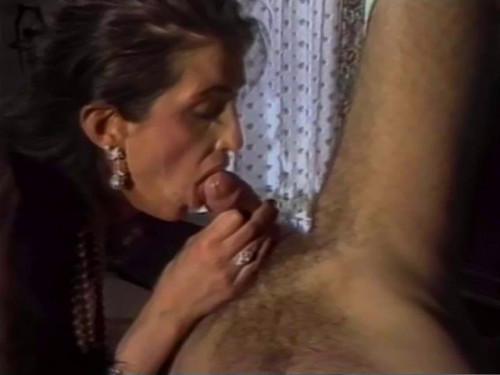 Lusty widow