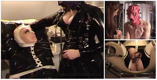Castle Diabolica Porn Videos Part 21 (9 scenes)