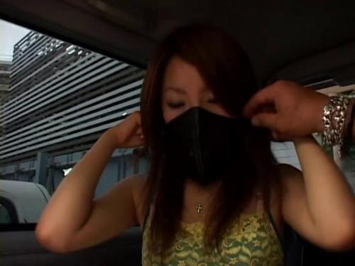 Acme Daughter  Bondage Mask Amateur