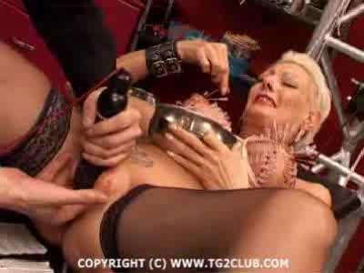 TG - Slave Rita 16