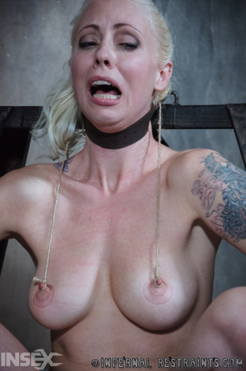 Worked Over , Lorelei Lee