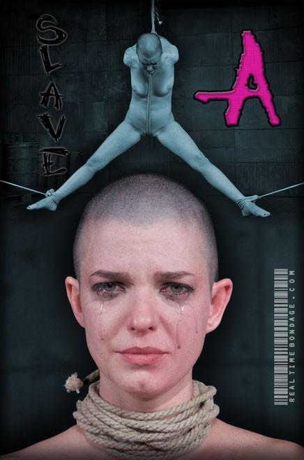 Slave A Part 2 - Abigail Dupree | Endza Adair