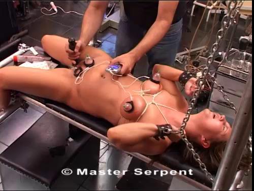 Torturegalaxy TG2club model Chelsey Video 18