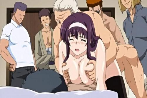 Toriko no Chigiri - 01 Anime and Hentai