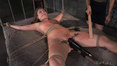 TG - Leaving Marks, Part Two - Maddy OReilly, Elise Graves
