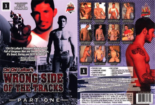 Wrong Side of the Tracks vol.1