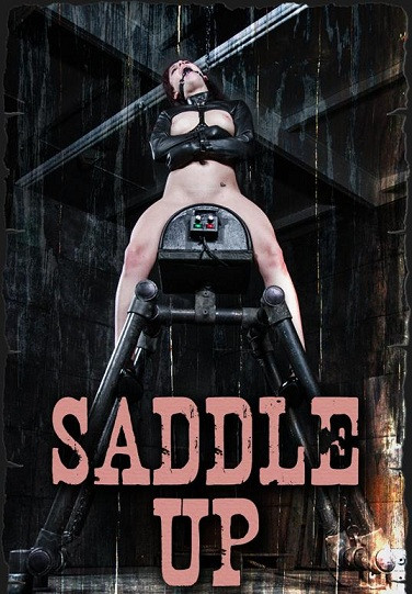Saddle Up-Nikki Knightly