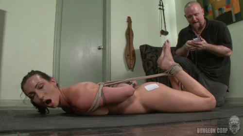 Shocking Wenona BDSM