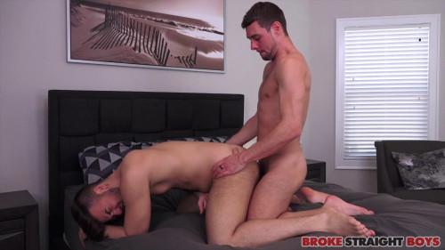BrokeStraightBoys - John Henry and Grey Donovan
