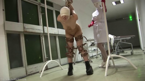 Hard tying, domination and ache for hot model part 2 Full HD 1080p