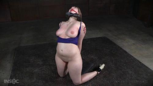 Electra Rayne. BDSM