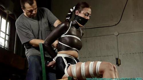Ren Smolder's Test BDSM