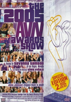 AVN, Devil's Films – 2005 AVN Awards Show CD1