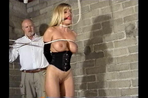 Corset Care Captivity BDSM
