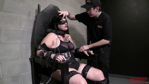 Fun With Interrogation