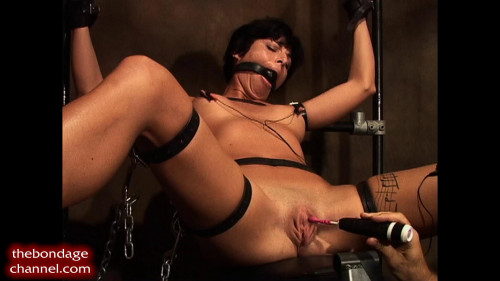 Interrogation By Edging - Full HD 1080p