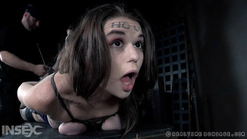 Blind Gap Part FIRST - Anastasia Rose