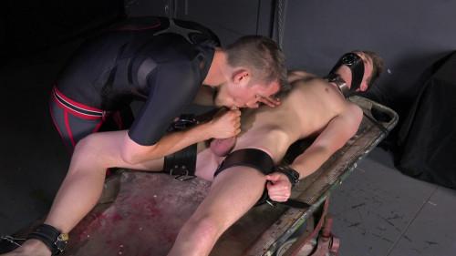 A Boy for Torture – Part 1