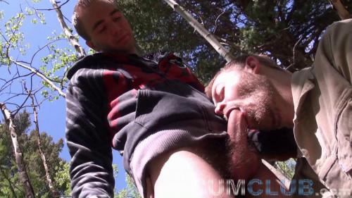 Little Guy, Big Wood - Hayden, Aaron French