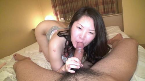 Oriental Angel Akiko Hara Receives 1st POV Fucking