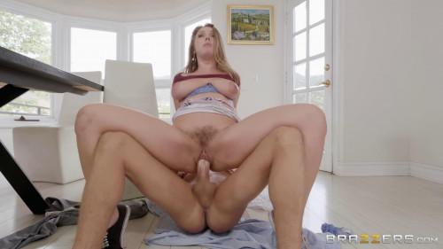 Lena Paul - Buttsex Next To Bubby (2018)