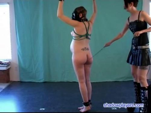 Evolution Of A Slavegirl, Part 2 BDSM