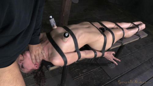 BondageSex - Bonnie Day BDSM