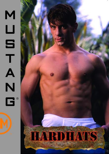 Mustang - Hardhats Gay Retro