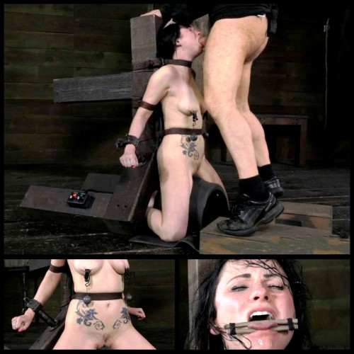 Boarded On A Sybian (Veruca James) SexuallyBroken