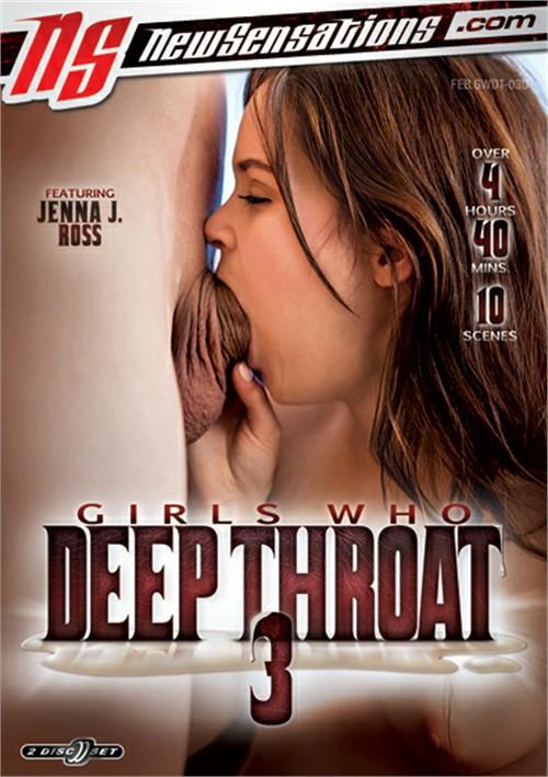 Girls Who Deep Throat part 3 Full-length Porn Movies