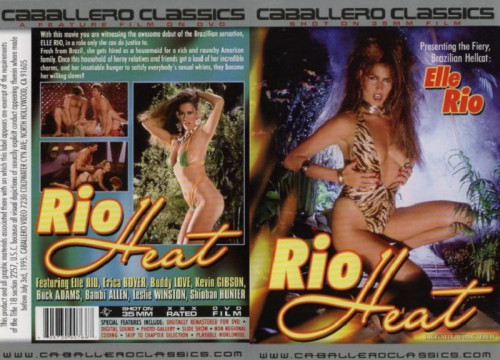 Rio Heat (1986)